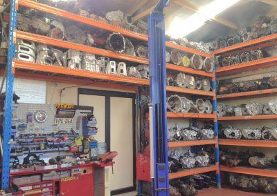 4WD Gear Boxes Beechboro