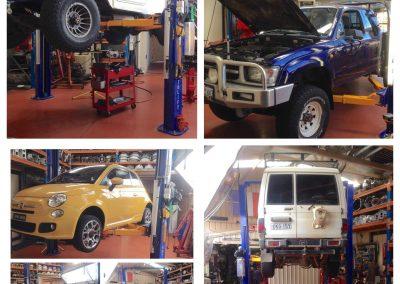 Auto Mechanic Lockridge
