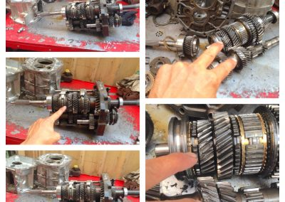 Gearbox Repair Perth