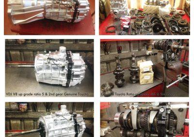 VDJ V8 Upgrade