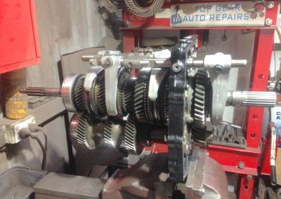 Gearbox Restoration Perth
