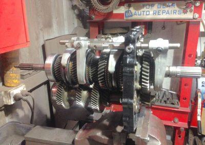 Gearbox Restoration Perth